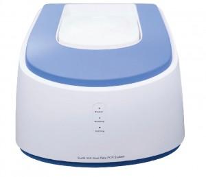 SLAN-96 Automatic Medical PCR Analysis System