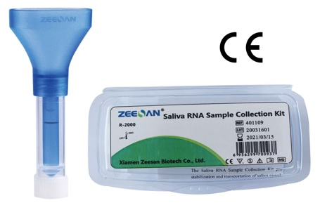Saliva RNA Sample Collection Kit